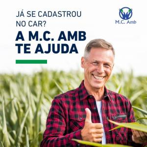 Cadastro ambiental rural valor